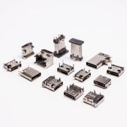 USB Connector 2.0/3.0 Product Introduction