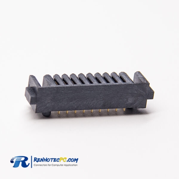 9 Pin Female Connector PH2.0 Laptop Battery Connector