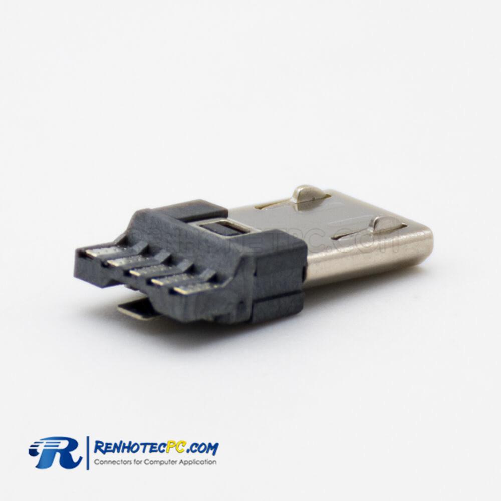 micro usb b male connector